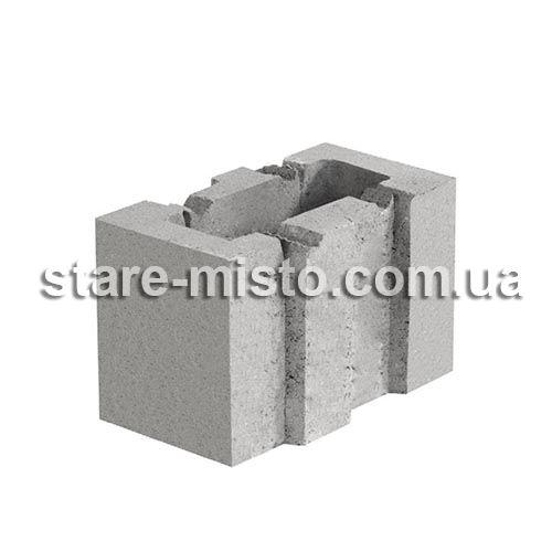 СБ-ПР 13.25.20 блок керамзитобетонний