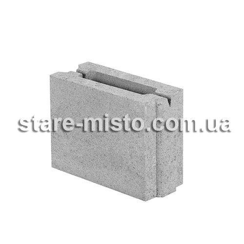 CБ-ПР-Ц-Р-200.90.188-М100-F25 блок бетонний