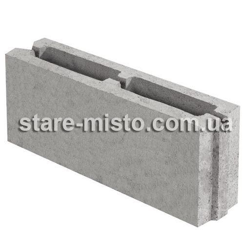 CБ-ПР-Ц-Р-390.90.188-М100-F25 блок бетонний