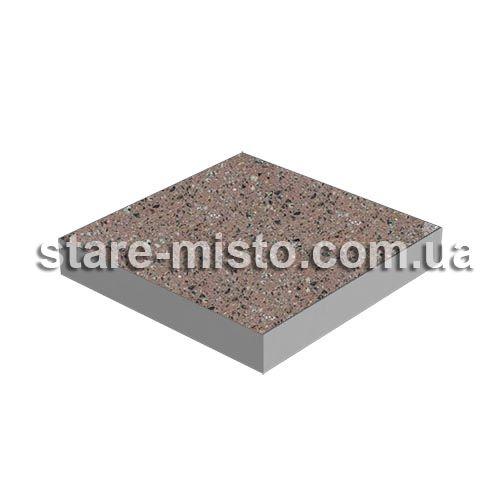 Плита 500x500x60 граніт