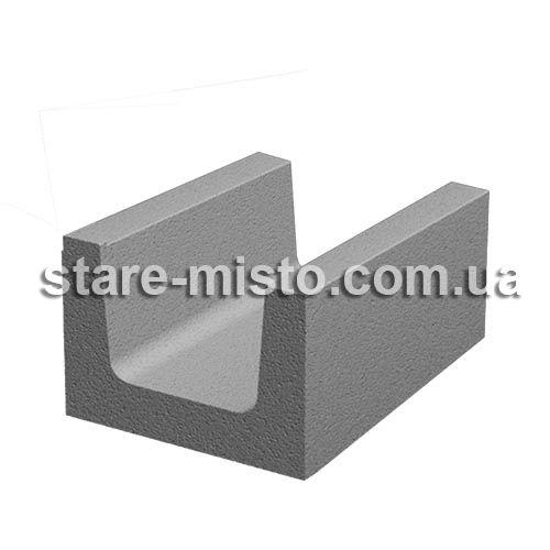 Блок для армопоясу 300x250x200