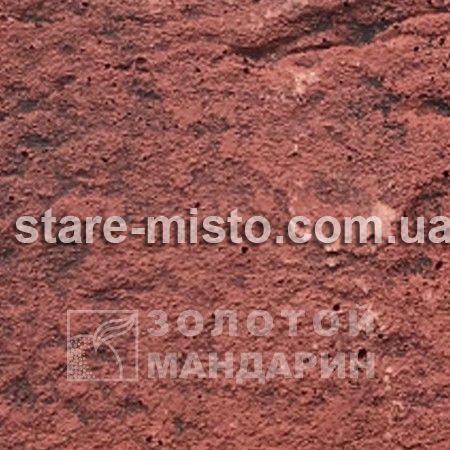 Облицювальний камінь Бельгійська цегла Морено