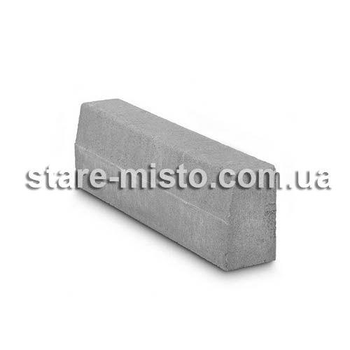 Бортовий камінь БР 100.30.18