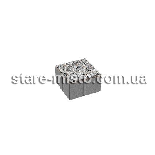 Квадрат Меланж 100x100х60 Бісер