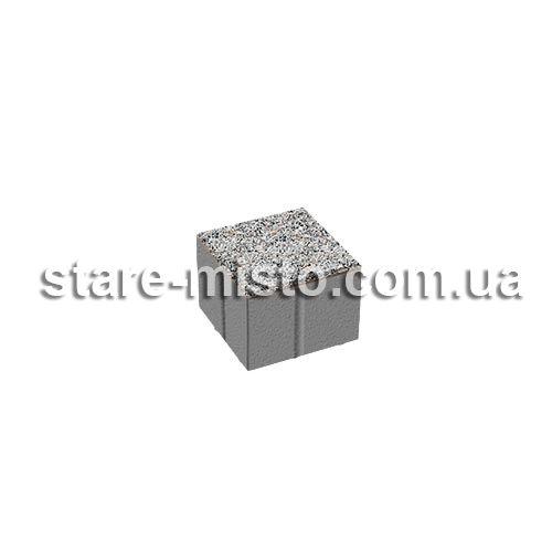 Квадрат Меланж 100x100х80 Бісер