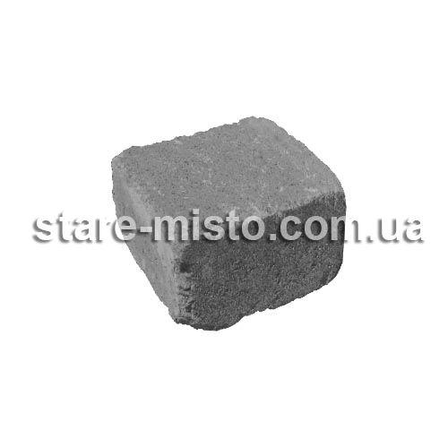 Квадрат Антік 160x160x90 Сірий