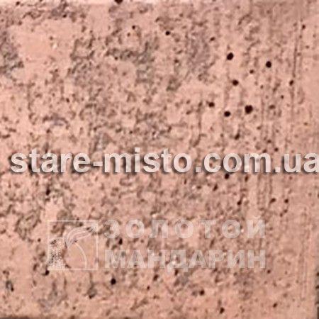 Облицювальний камінь Леванте Россо колор
