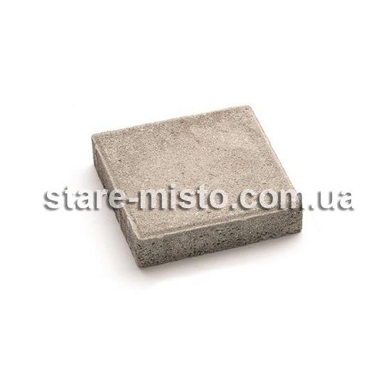 Плита 400x400 Сірий