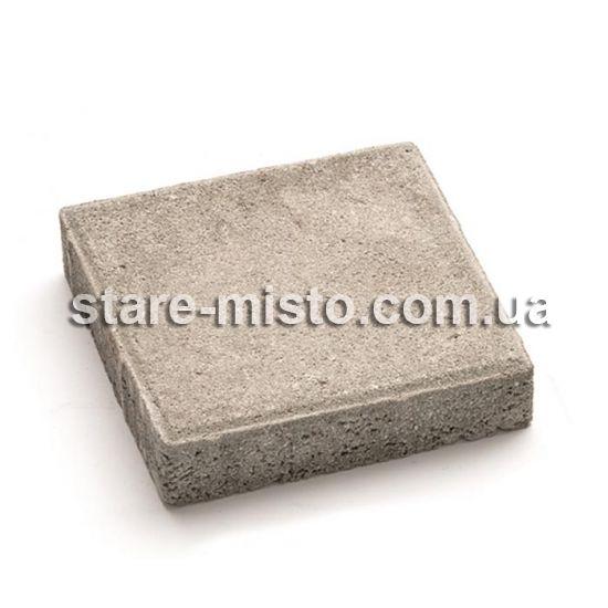 Плита 600x600 Сірий