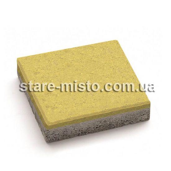 Плита 600x600 Жовтий
