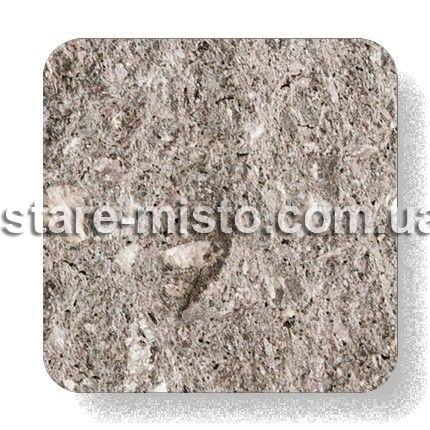 Стовпчик Рустик 600-150-150 сірий
