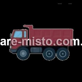 Бетон М400 П1 В30 F200 W6 ДЗ