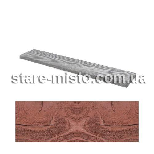 Терасна плитка Тераса 1200x210 Россо