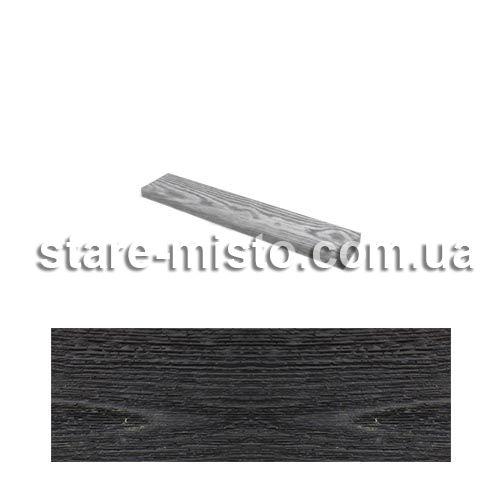 Терасна плитка Тераса 600x150 Нуар