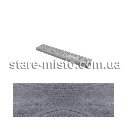 Терасна плитка Тераса 600x150 Сільвер