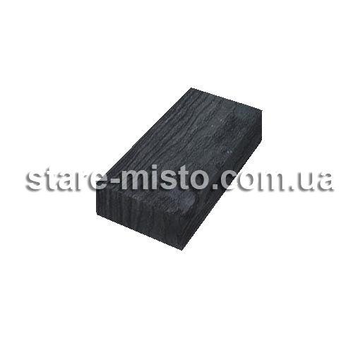 Терасна плитка Тераса 200x100 Графіт