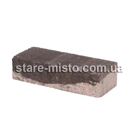Фасадний камінь Рустик стандартний 250х100х65 терра