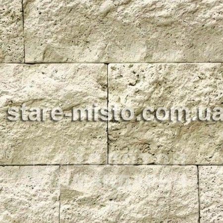 Облицювальний камінь Травертин Скеля Класичний